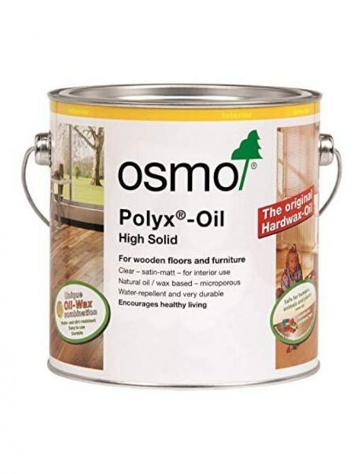 Osmo polyx original olje za parket