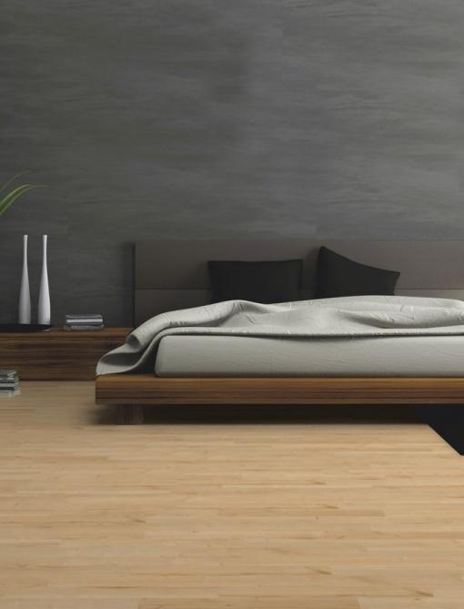 Naravna vinilna talna obloga Garden Oak - vinil Wineo 1500 Wood XS