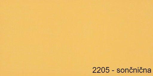 Osmo barvno olje 2205 - sončnična