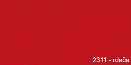 Osmo barvno olje 2311 - rdeča