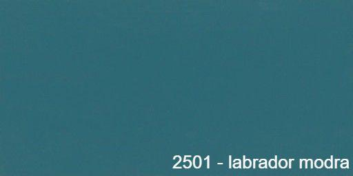 Osmo barvno olje 2501 - labrador modra