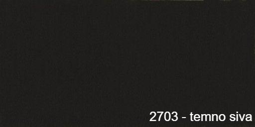 Osmo barvno olje 2703 - temno siva