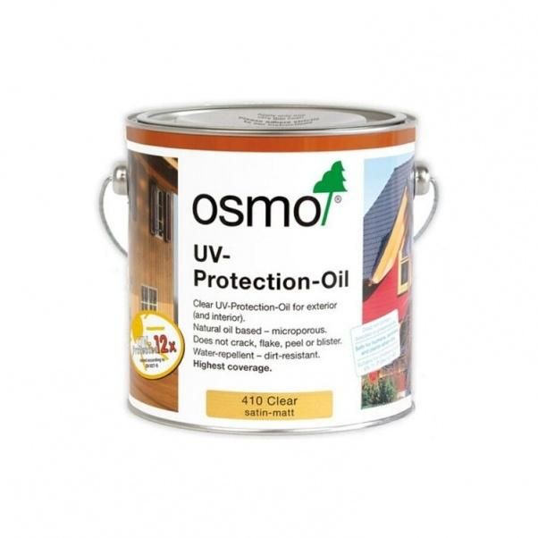 Osmo UV Protect olje