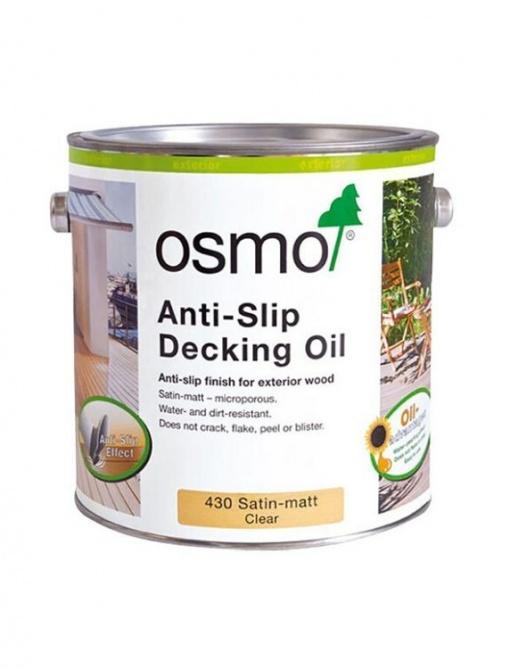 Osmo Anti-Slip terasno olje