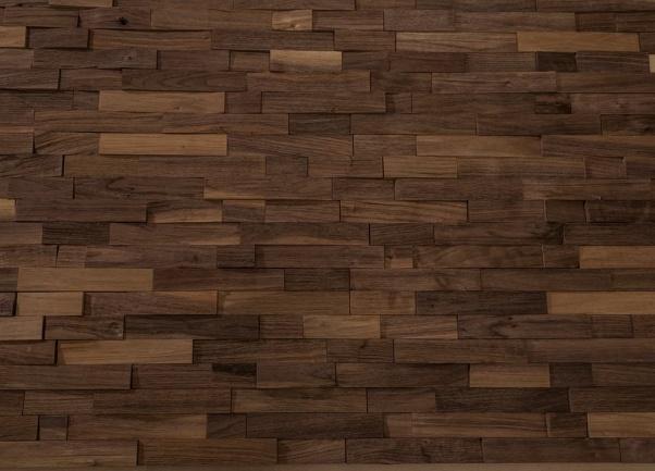 lesena stenska obloga oreh Oban - Vogart lesene stenske obloge