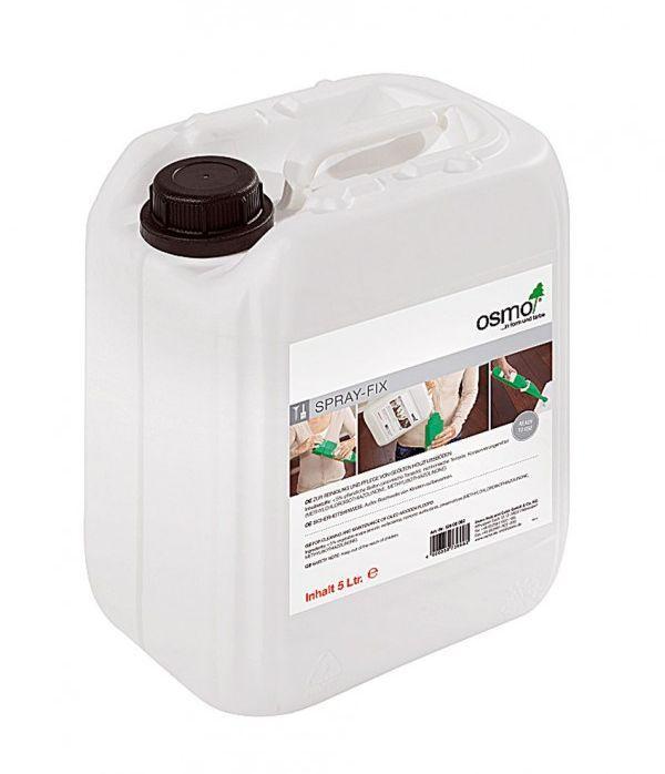 Osmo Spray-Fix 5L s čistilno raztopino
