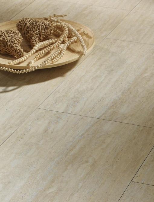 vinilna talna obloga ZIRO Marmor White - Vogart vinilne talne obloge
