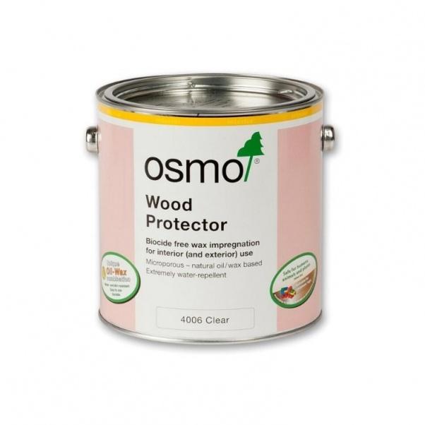 impregnacija lesa, temeljni premaz - Osmo Wood Protector