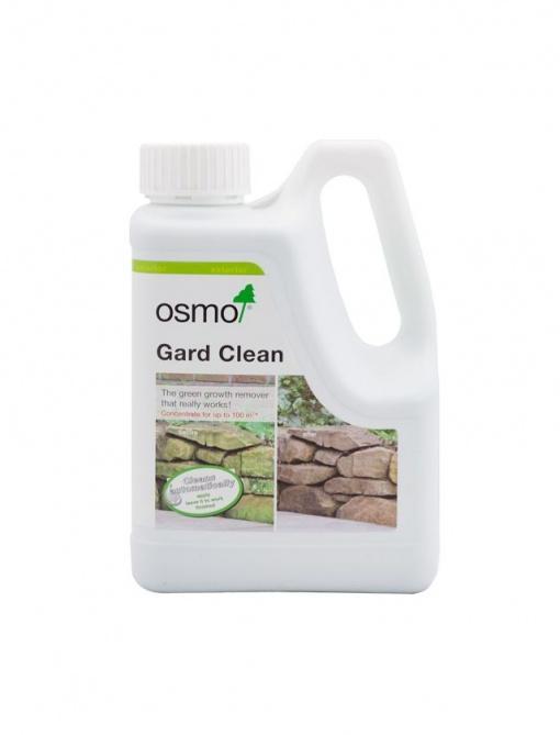 Osmo Gard Clean istilo za terase