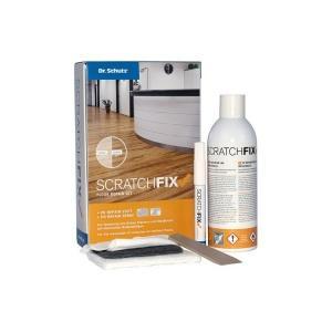 Scratchfix set za popravilo prask na vinilu - Vzdrževanje in čiščenje vinilne talne obloge