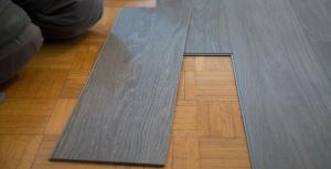 Polaganje vinilne talne obloge na obstoječa tla - zakaj izbrati viniljpg