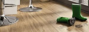 enostavno vzdrževanje vinilne talne obloge - zakaj izbrati vinil