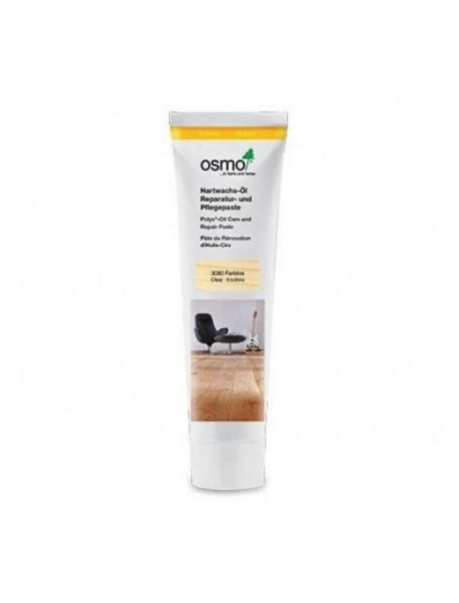 OSMO 3080 POLYX reparaturna pasta za sanacijo poškodb na oljenem parketu