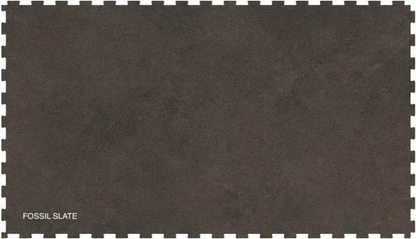 ZIRO VINYLAN PUZZLE - fossil slate - vinilne talne obloge in vinil na klik