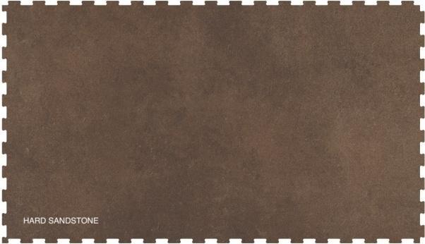 ZIRO VINYLAN PUZZLE - hard sandstone - vinilne talne obloge in vinil na klik