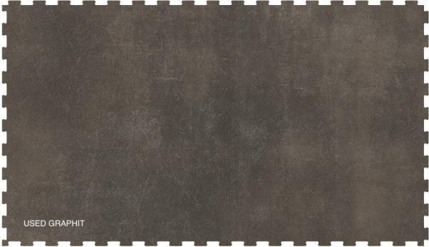 ZIRO VINYLAN PUZZLE - used graphit - vinilne talne obloge in vinil na klik
