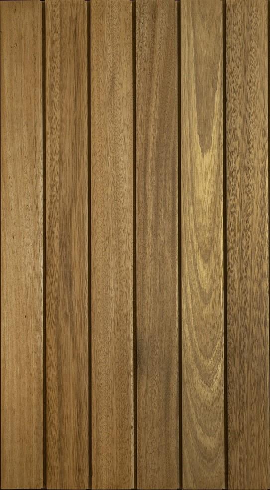 iroko lesene terase v akciji